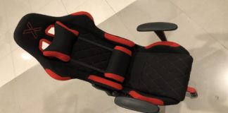 Bester Gaming Stuhl + Noblechairs Epic Test