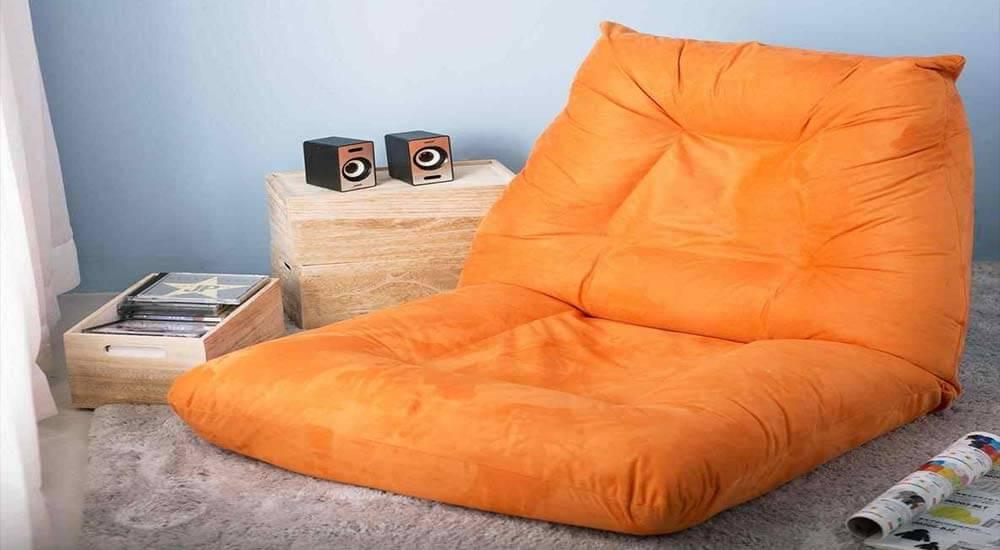 bird rock gaming schaumstoff sessel test. Black Bedroom Furniture Sets. Home Design Ideas