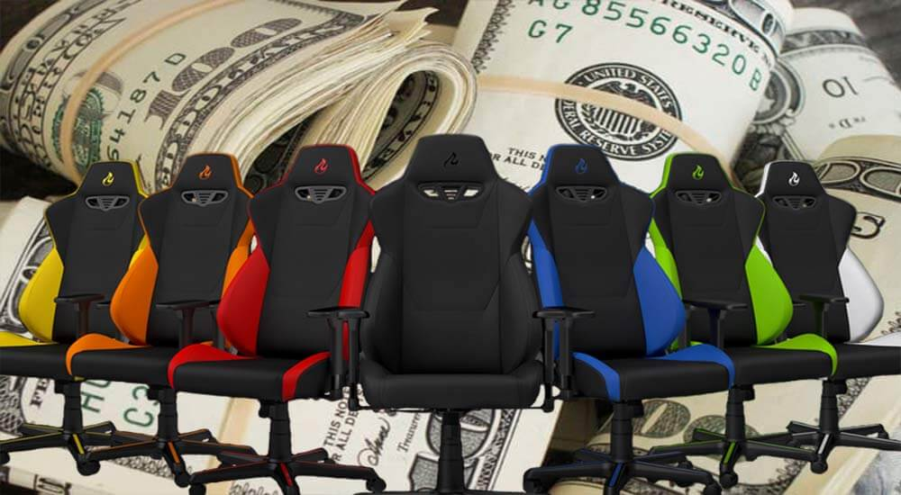 Gamer Stuhl günstig kaufen Tipps & Modelle
