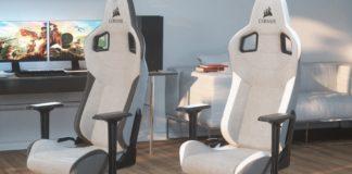 Der große Gaming Stuhl Test
