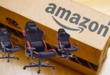 Gaming Stuhl bei Amazon kaufen - Empfehlungen