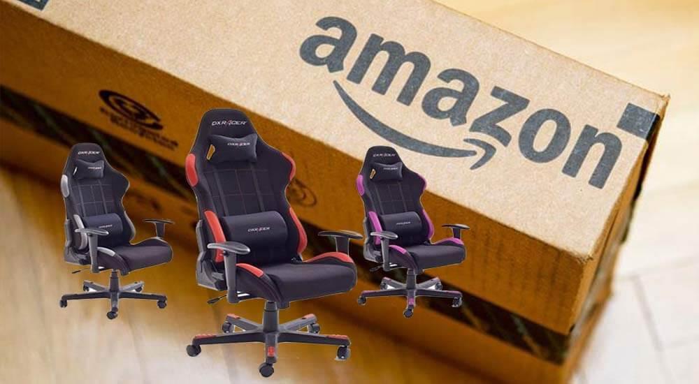 Gaming Stuhl Bei Amazon Die Besten Modelle & Empfehlungen