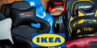 Gaming Stuhl von Ikea kaufen und Empfehlungen