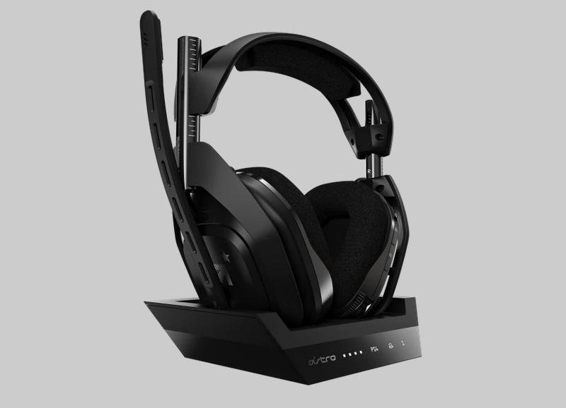 ASTRO A50 Headset Erfahrungen