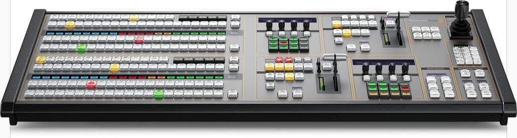 Blackmagic ATEM 2 M E Broadcast Panel kaufen