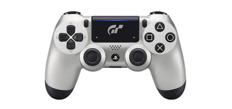 GT Limited Edition PS4 Controller kaufen