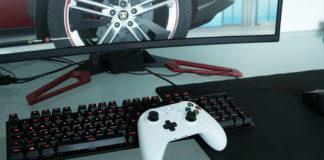 Gaming Controller für PC Test
