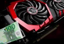Gaming Grafikkarten unter 100 Euro Empfehlungen