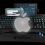 Die beste Gaming Tastatur für den Mac