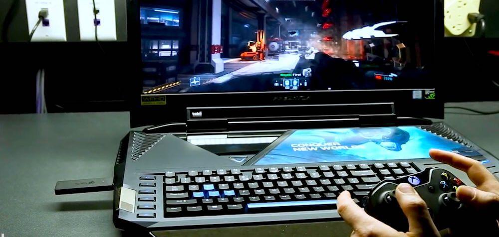 Gute Gamer Laptops