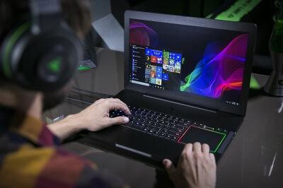 Razer Blade Pro Test und Erfahrungen