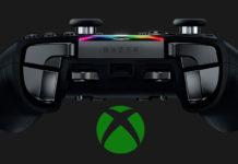 Xbox One Controller aus dem Zubehör Empfehlungen und Test