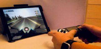 PS4 Controller mit iPad verbinden Anleitung
