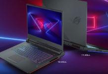 Asus Gaming Laptops Test