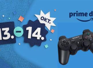 Amazon Prime Day 2020 Spiele Angebote