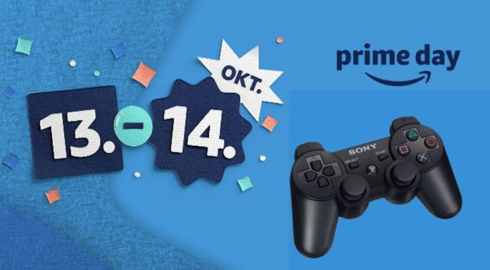 Amazon Prime Day 2020 Spiele Angebote