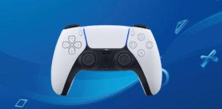 Playstation 5 Dual Sense Controller Info