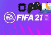 Gaming PCs für Fifa 21