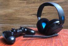 Astro A10 Gaming Headset Test und Erfahrungen