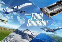 Die beste Grafikkarte für Flight Simulator 2020 Benchmark