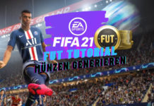 Fifa 21 Ultimate Team Tutorial - FUT Coins generieren