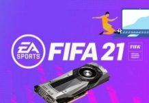Gute Grafikkarten für Fifa 21 und Benchmark